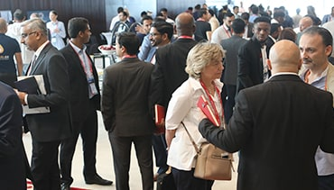 Business Networking – CIOs, tech leaders and IT heads connect at World AI Show - Qatar 2019